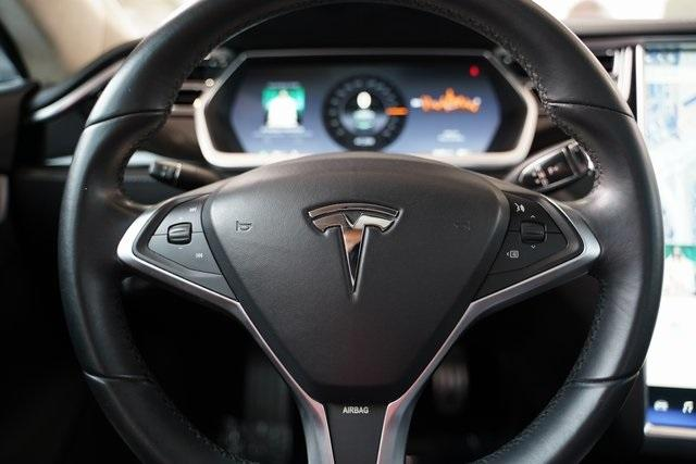 Used 2012 Tesla Model S Performance for sale $40,996 at Gravity Autos Roswell in Roswell GA 30076 16