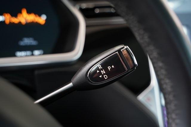 Used 2012 Tesla Model S Performance for sale $40,996 at Gravity Autos Roswell in Roswell GA 30076 20