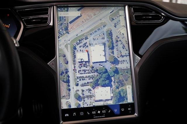 Used 2012 Tesla Model S Performance for sale $40,996 at Gravity Autos Roswell in Roswell GA 30076 21