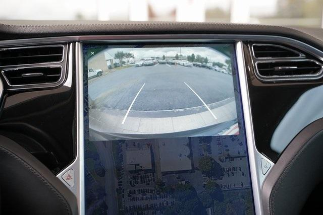 Used 2012 Tesla Model S Performance for sale $40,996 at Gravity Autos Roswell in Roswell GA 30076 22