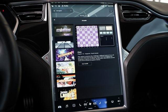 Used 2012 Tesla Model S Performance for sale $40,996 at Gravity Autos Roswell in Roswell GA 30076 30