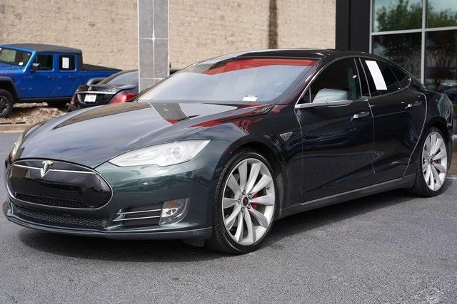 Used 2012 Tesla Model S Performance for sale $40,996 at Gravity Autos Roswell in Roswell GA 30076 5