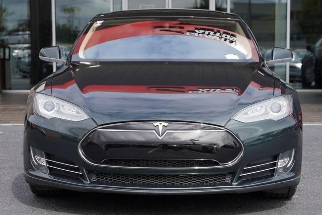 Used 2012 Tesla Model S Performance for sale $40,996 at Gravity Autos Roswell in Roswell GA 30076 6