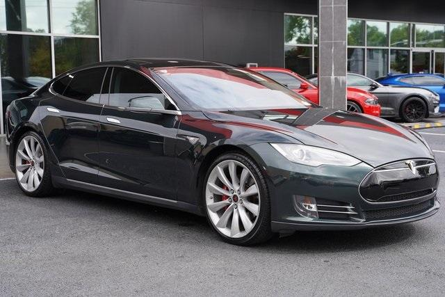 Used 2012 Tesla Model S Performance for sale $40,996 at Gravity Autos Roswell in Roswell GA 30076 7