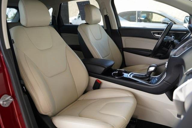 Used 2018 Ford Edge Titanium for sale $29,992 at Gravity Autos Roswell in Roswell GA 30076 29