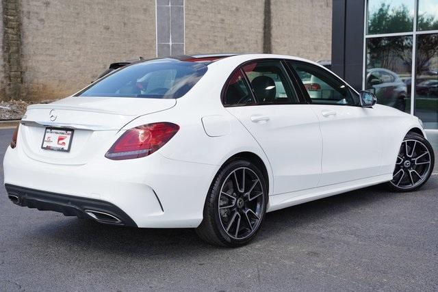 Used 2019 Mercedes-Benz C-Class C 300 for sale $34,992 at Gravity Autos Roswell in Roswell GA 30076 14