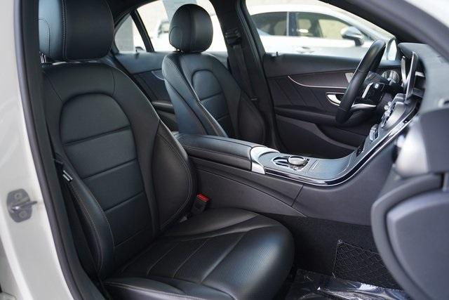 Used 2019 Mercedes-Benz C-Class C 300 for sale $34,992 at Gravity Autos Roswell in Roswell GA 30076 28