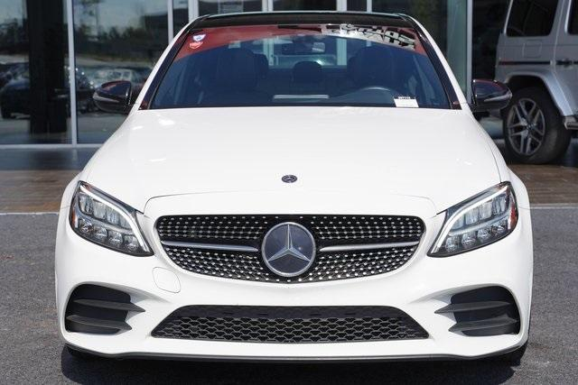 Used 2019 Mercedes-Benz C-Class C 300 for sale $34,992 at Gravity Autos Roswell in Roswell GA 30076 6
