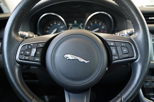 Used 2016 Jaguar XF 35t Prestige for sale $27,992 at Gravity Autos Roswell in Roswell GA 30076 16