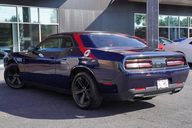 Used 2016 Dodge Challenger SXT for sale $21,996 at Gravity Autos Roswell in Roswell GA 30076 10