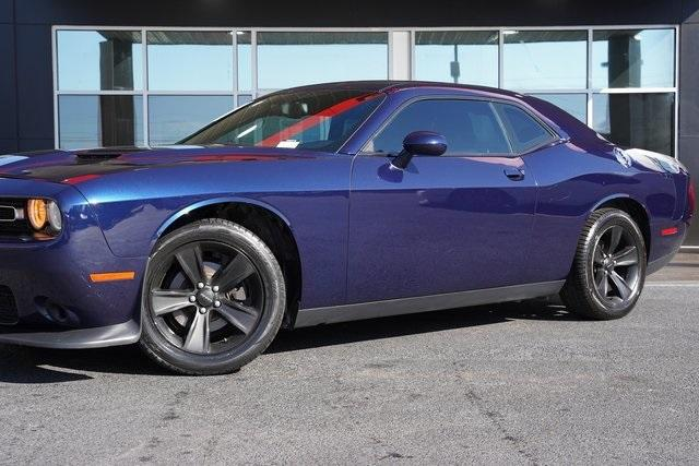 Used 2016 Dodge Challenger SXT for sale $21,996 at Gravity Autos Roswell in Roswell GA 30076 3