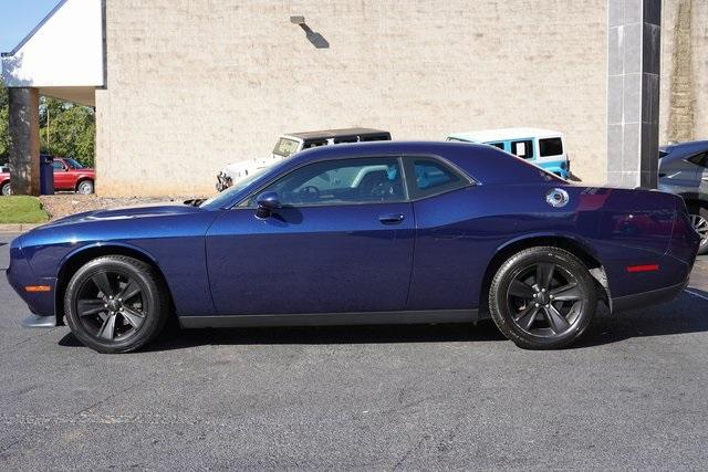 Used 2016 Dodge Challenger SXT for sale $21,996 at Gravity Autos Roswell in Roswell GA 30076 4