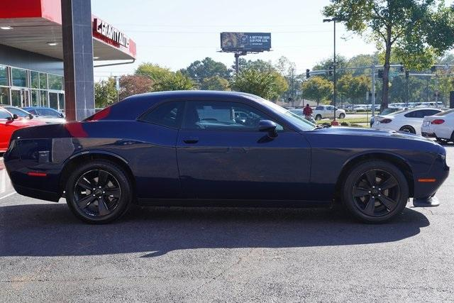 Used 2016 Dodge Challenger SXT for sale $21,996 at Gravity Autos Roswell in Roswell GA 30076 8