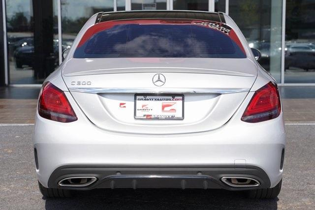 Used 2019 Mercedes-Benz C-Class C 300 for sale $34,996 at Gravity Autos Roswell in Roswell GA 30076 13