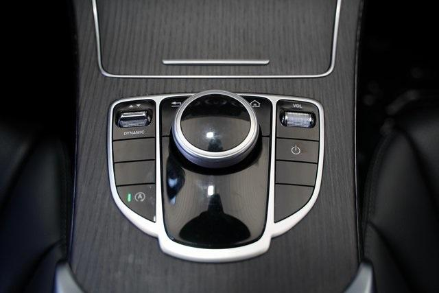 Used 2019 Mercedes-Benz C-Class C 300 for sale $34,996 at Gravity Autos Roswell in Roswell GA 30076 25