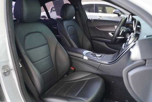 Used 2019 Mercedes-Benz C-Class C 300 for sale $34,996 at Gravity Autos Roswell in Roswell GA 30076 28