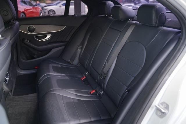 Used 2019 Mercedes-Benz C-Class C 300 for sale $34,996 at Gravity Autos Roswell in Roswell GA 30076 29