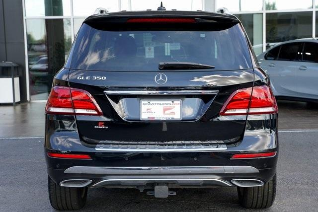 Used 2017 Mercedes-Benz GLE GLE 350 for sale $36,996 at Gravity Autos Roswell in Roswell GA 30076 12