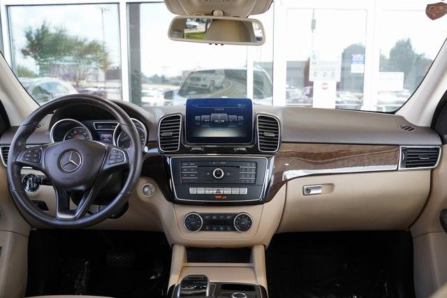 Used 2017 Mercedes-Benz GLE GLE 350 for sale $36,996 at Gravity Autos Roswell in Roswell GA 30076 14