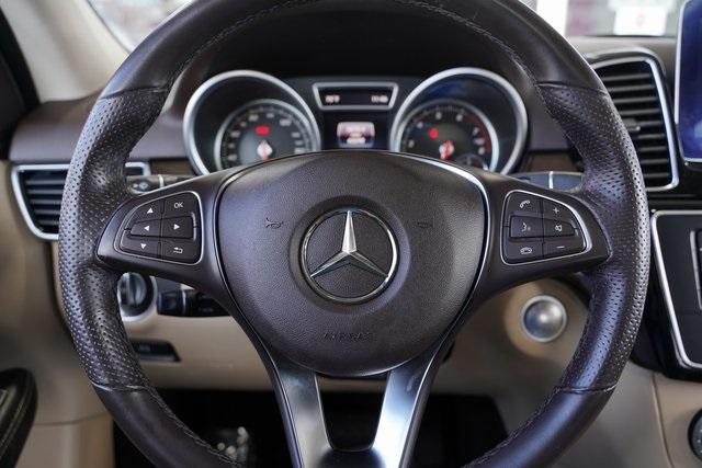 Used 2017 Mercedes-Benz GLE GLE 350 for sale $36,996 at Gravity Autos Roswell in Roswell GA 30076 15