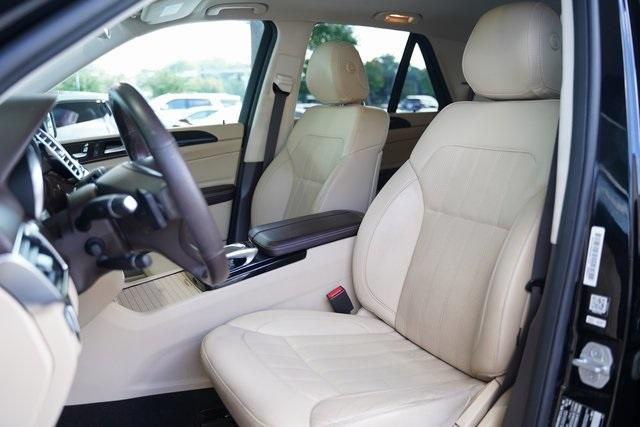 Used 2017 Mercedes-Benz GLE GLE 350 for sale $36,996 at Gravity Autos Roswell in Roswell GA 30076 28