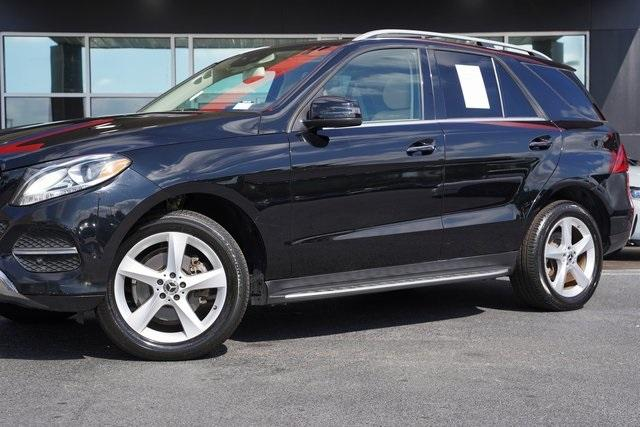Used 2017 Mercedes-Benz GLE GLE 350 for sale $36,996 at Gravity Autos Roswell in Roswell GA 30076 3