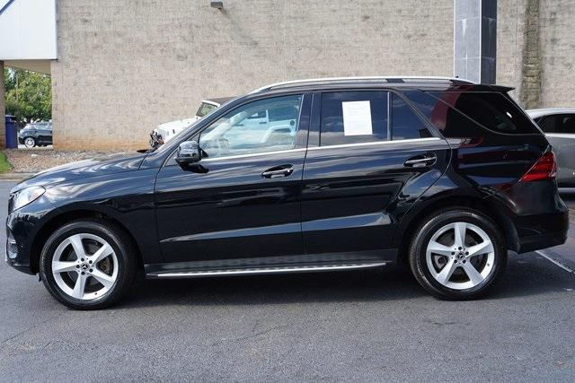 Used 2017 Mercedes-Benz GLE GLE 350 for sale $36,996 at Gravity Autos Roswell in Roswell GA 30076 4