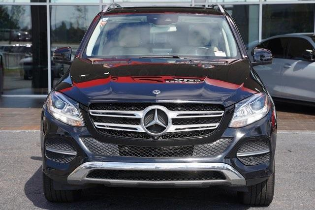 Used 2017 Mercedes-Benz GLE GLE 350 for sale $36,996 at Gravity Autos Roswell in Roswell GA 30076 6