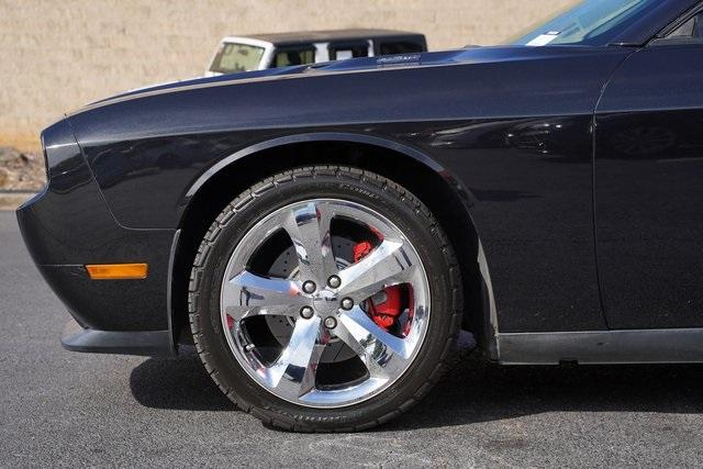 Used 2011 Dodge Challenger R/T for sale $24,992 at Gravity Autos Roswell in Roswell GA 30076 10