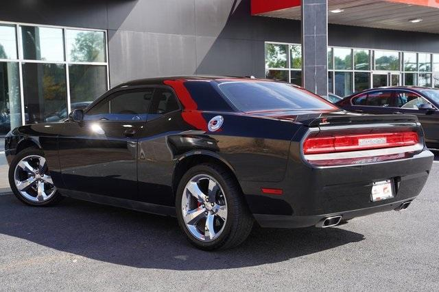 Used 2011 Dodge Challenger R/T for sale $24,992 at Gravity Autos Roswell in Roswell GA 30076 12