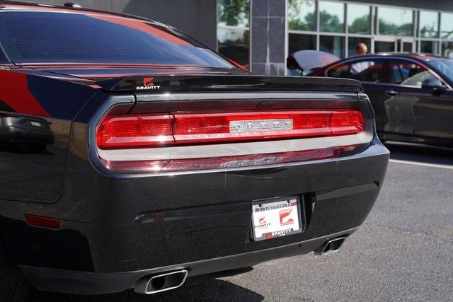 Used 2011 Dodge Challenger R/T for sale $24,992 at Gravity Autos Roswell in Roswell GA 30076 15