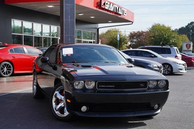 Used 2011 Dodge Challenger R/T for sale $24,992 at Gravity Autos Roswell in Roswell GA 30076 2
