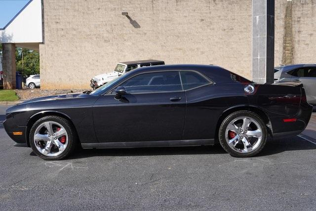 Used 2011 Dodge Challenger R/T for sale $24,992 at Gravity Autos Roswell in Roswell GA 30076 4