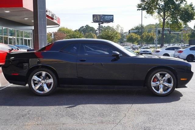 Used 2011 Dodge Challenger R/T for sale $24,992 at Gravity Autos Roswell in Roswell GA 30076 8