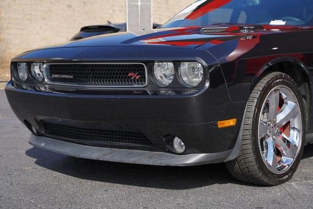 Used 2011 Dodge Challenger R/T for sale $24,992 at Gravity Autos Roswell in Roswell GA 30076 9