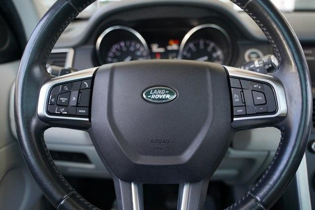 Used 2016 Land Rover Discovery Sport HSE for sale $27,996 at Gravity Autos Roswell in Roswell GA 30076 16