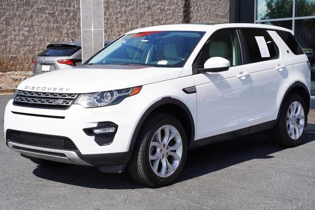 Used 2016 Land Rover Discovery Sport HSE for sale $27,996 at Gravity Autos Roswell in Roswell GA 30076 5