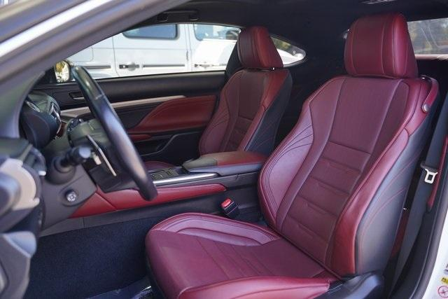 Used 2016 Lexus RC 350 for sale $38,996 at Gravity Autos Roswell in Roswell GA 30076 31
