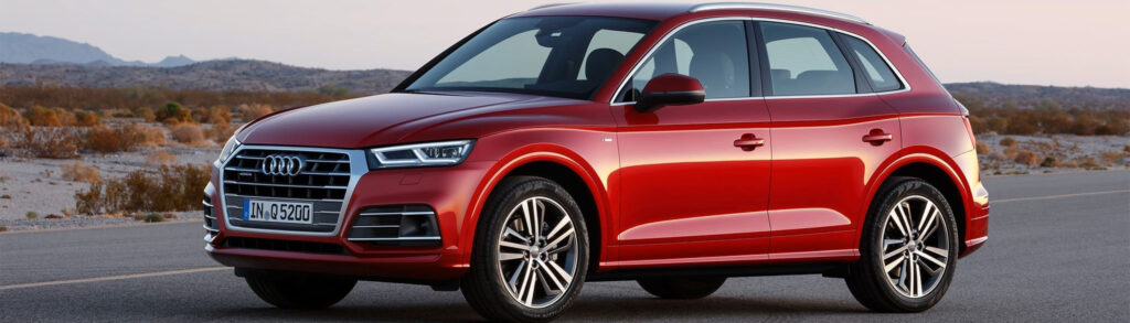 Audi Q5 for Sale in Roswell